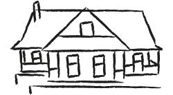 logo Šafrán - ubytovanie